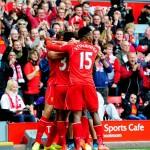 Brendan Rodgers Optimis Performa Liverpool Akan Terus Meningkat Setelah Menang Melawan Southampton