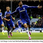 Target Chelsea Juara Liga Primer Inggris, Diego Costa Dan Cesc Fabregas Menjadi Favorit Jose Mourinho