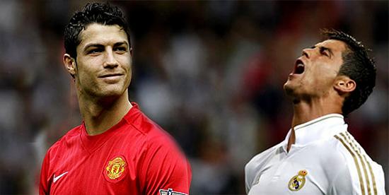 Cristiano Ronaldo Berencana Kembali Bersama Manchester United