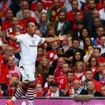 Pemain Liverpool Dibuat Frustasi Oleh Aston Villa
