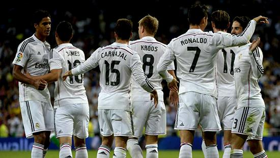 Sempat Bermain Buruk di Awal Musim, Real Madrid Mulai Bangkit Kembali