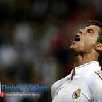 Lika-Liku Cristiano Ronaldo Bergabung Dengan Real Madrid