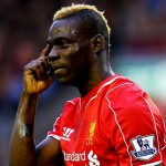 Mario Balotelli Sebaiknya Pulang Saja ke Liga Italia