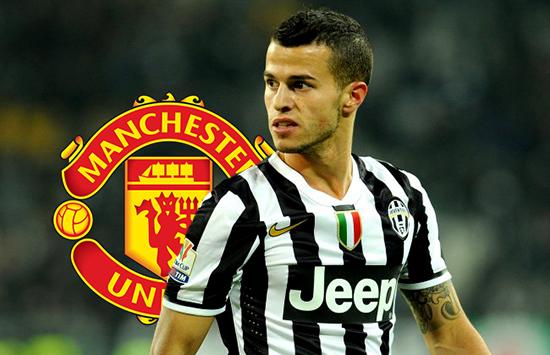 Sebastian Giovinco Siap Diboyong ke Manchester United