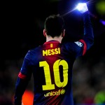 9 Fakta tentang Messi Menurut Agen Bola Terpercaya