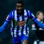 Adrian Ramos Anggap Liga Premier Kurang Menantang