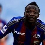 Ahmed Musa Kian Merapat ke Klub Manchester United