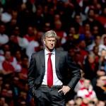 Arsenal Dan Sang Legenda, Arsene Wenger