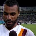 Ashley Cole Tolak Pinangan dari Jose Mourinho