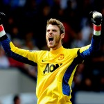 Barcelona Incar David De Gea