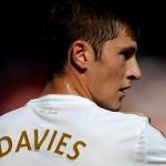 Ben Davies, Pemain Penuh Bakat Dilirik oleh Van Gaal