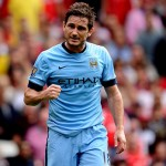 Bertahan di Citizen, Frank Lampard Kena Damprat Fans Amerika