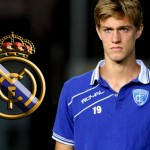 Daniele Rugani, Pemain Top Incaran Real Madrid