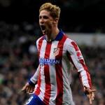 Gol Kemenangan Torres Untuk Atletico