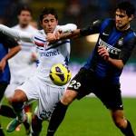 Hasil bola Inter Milan vs Samdoria