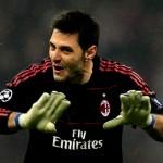 Inter Milan Taken Kontrak untuk Marco Amelia