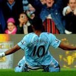 Lampard di Citizen akan Digantikan oleh Robinho