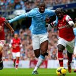 Manchester City dan Arsenal Jadi Berita Bola Terpanas