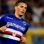 Manolo Gabbiadini Dapat Perpanjangan Kontrak Hingga 2017