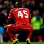Mario Balotelli Semakin Tak Jelas Karirnya di Anfield