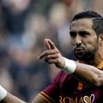 Mehdi Benatia Bosan Main di Liga Italia