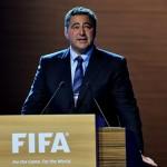 Pemilihan Presiden FIFA 2015