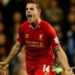 Rodgers Bersikeras Tak Ingin Jual Jordan Henderson
