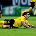 Sering Cedera, Hernrikh Mkhitaryan Tidak Laku di Bursa Transfer