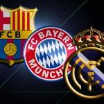 Siapa Saja Kandidat Juara Liga Champions Musim ini