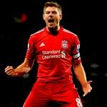 Steven Gerrard - Ada Saatnya Aku Kembali ke Liverpool