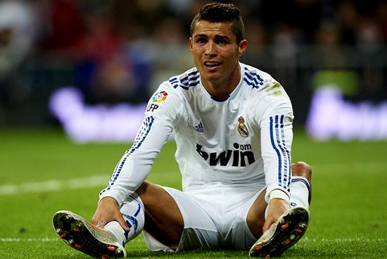 Tak Ada Tim yang Mampu Beli Christiano Ronaldo