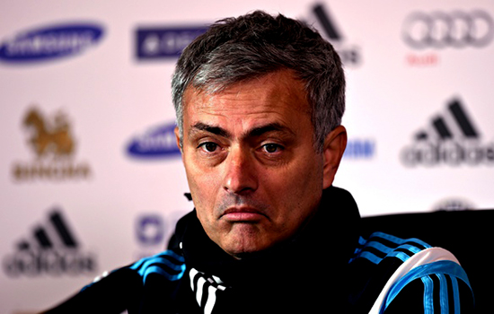 Jose Mourinho Tidak Peduli Tanggapan MEdia