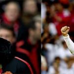 Van Gaal Terkejut dengan Mahalnya Harga Christiano Ronaldo