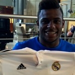 Abner Felipe Souza Pindah ke Barcelona dengan Harga 45 Juta Euro