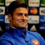Agen Togel - Giroud Pria Terseksi di Liga Inggris