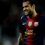 Dani Alves Angkat Kaki dari Klub Barcelona Secepatnya