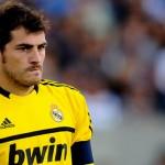 Iker Casillas dan Real Madrid Ingin Cerai