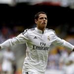 Javier Hernandez Tidak Kerasan Bermain di Klubnya