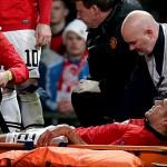 Pasca Cedera, Van Persie Tidak Dimainkan oleh Van Gaal