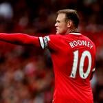 Wayne Rooney Striker Terhebat Milik Manchester United