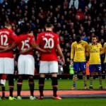 Analisis Formasi dan Strategi Manchester United vs Arsenal