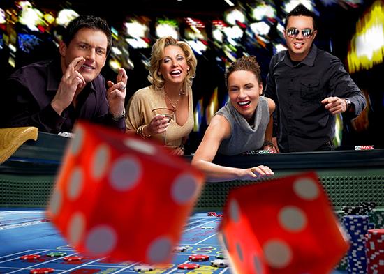 Daya Tarik Casino Online