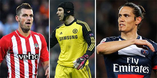Diperkirakan Lebih Dari 85 Juta Pounds, Arsenal Bersiap Datangkan 3 Pemain ini