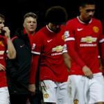 Fix, United Tak Akan Mendapatkan Apapun Musim ini