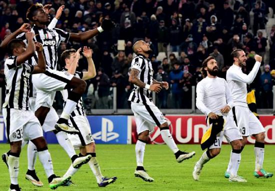 Juventus sebagai Simbol Modernitas