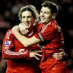 Kegembiraan Torres saat Kembali Merumput di Anfield
