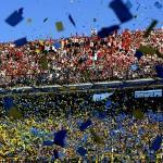 Konflik Kelas Sosial Sepakbola di Argentina
