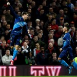 Man Of The Match Manchester United vs Arsenal - Alex Oxlade Chamberlain