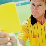 Para Kolektor Kartu Kuning di Liga Inggris