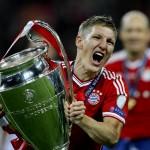 Para Pemain Jerman di Champions
